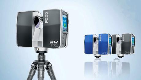 Focus3D X 30/130/330 Serie Symbol